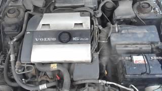 Двигатель 2.0 B4204S для Вольво S40 V40