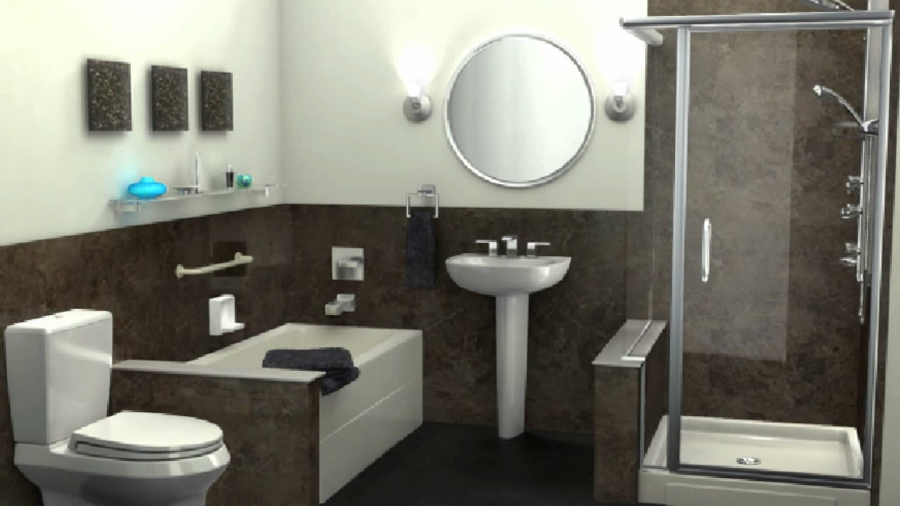 Bathroom Remodeling Salt Lake City Re Bath Of Utah 801 931 5555 Youtube