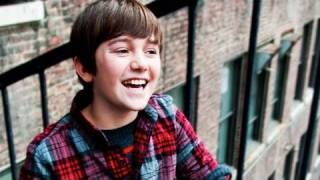 greyson chance empire state of mind alicia keys cover