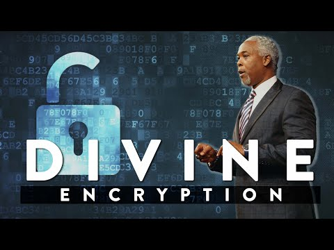 Divine Encryption | Bishop Dale C. Bronner | Word of Faith Family Worship Cathedral