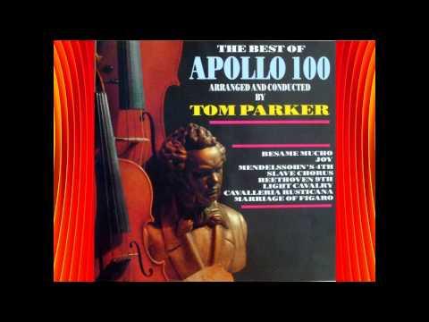 Apollo 100 - Soul Coaxing ('Ame Câline')
