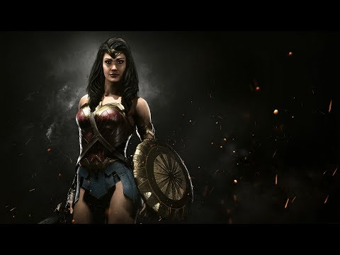 Thumbnail: Injustice 2 - Wonder Woman Events