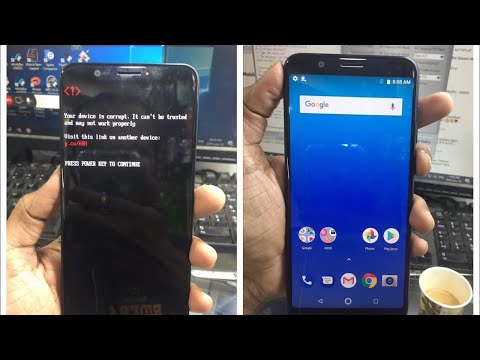 asus-zenfone-max-pro-m1-x00td-flashing-by-fastboot