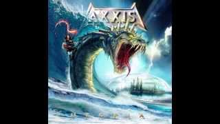 Axxis - 20 Years Anniversary Song