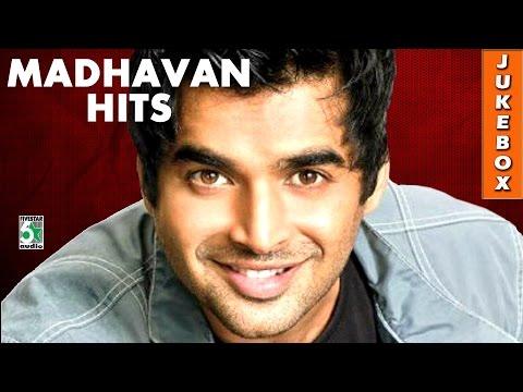Madhavan super hit songs | Lingusami | Vidyasagar Hits | Juke box