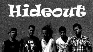 """HIDEOUT - """"Fear"""" (NEW SINGLE/MAY 2012) HD"""