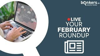 Your February Roundup