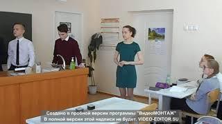 """Урок - конференция, проектная деятельность по теме """"Производная"""", Семиглазова М.И."""