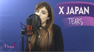 Download X JAPAN - Tears |Piano version| Cover by Megu MP3 song and Music Video