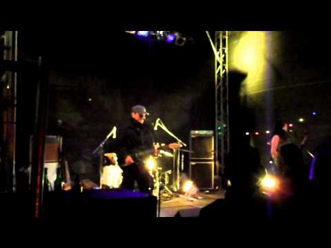 Hugh Cornwell - Sweden/Banging on the same old Beat - Maifest Lübeck 2012