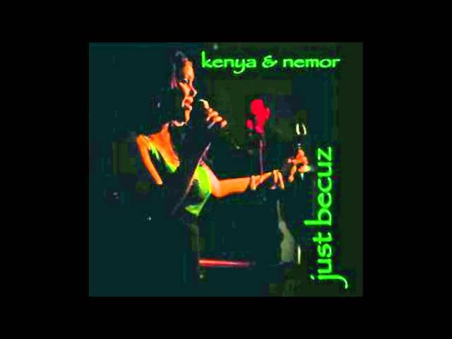 Kenya & Nemor- I Feel U