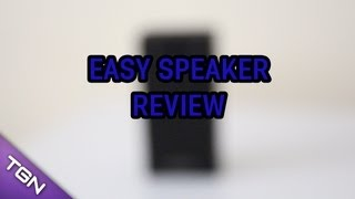 Sonivo Easy Speaker Review (NFA - Near Field Audio)