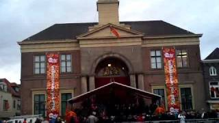 Sinterklaas Intocht Harderwijk 2010 Repetitie (Met Regie) [6 / 6]