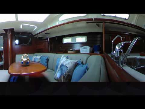 Brokerage - Iron Will - 360 Video - by Annapolis Yacht Sale