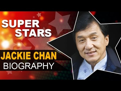 "Jackie Chan Biography | ""Rush Hour"" & ""Police Story ..."