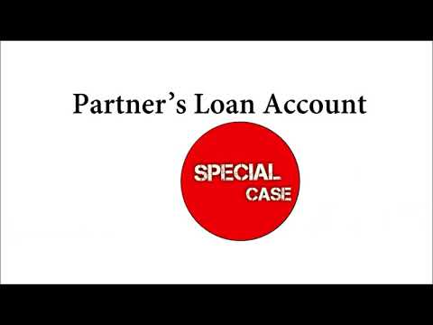 Treatment of partner's  loan at the time of Dissolution of Partnership firm