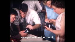 Lincolnshire - A Century on Film, Reel 6