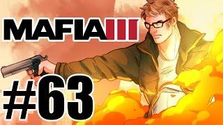 Mafia 3 Walkthrough Part 63 - Grumpy Burke