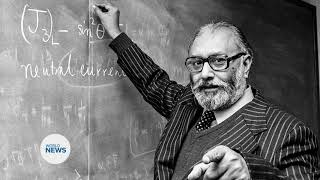 Residence of Renowned Physicist Abdus Salam Marked With Blue Plaque