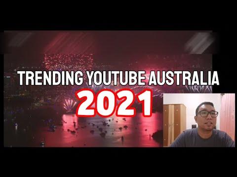 Video Reaction Trending Youtube Australia