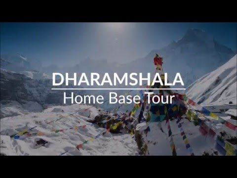 Volunteering Solutions Dharamshala - Home Base Tour