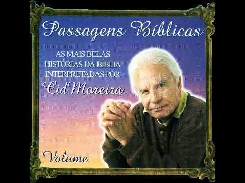 Resultado de imagem para Cid Moreira BIBLIA