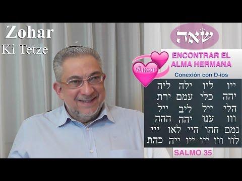 Kabbalah: Secretos del Zohar - clase 159 Ki Tetze