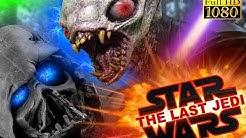 Star Wars 8 Die letzten Jedi ganzer Film deutsch ★ Fanfilm ★