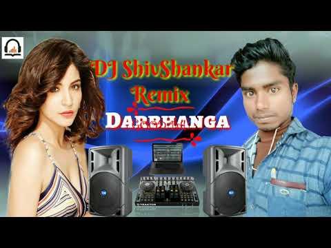 Tohar Naina Diwana Bana Dele Ba    Golu Gold-Sad Song    DJ_ShivShankar_Remix