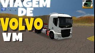 Volvo VM #GRAND TRUCK SIMULATOR