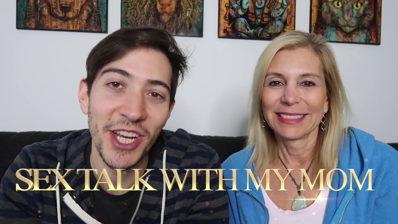 Mom and dad sex talk funny