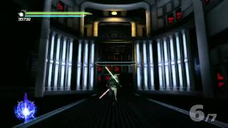 Star Wars: TFU 2 - Holocron Guide Level 7 (Salvation: Battle for the Salvation)