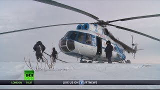 Sky Rescue: Flying Medics of Russia
