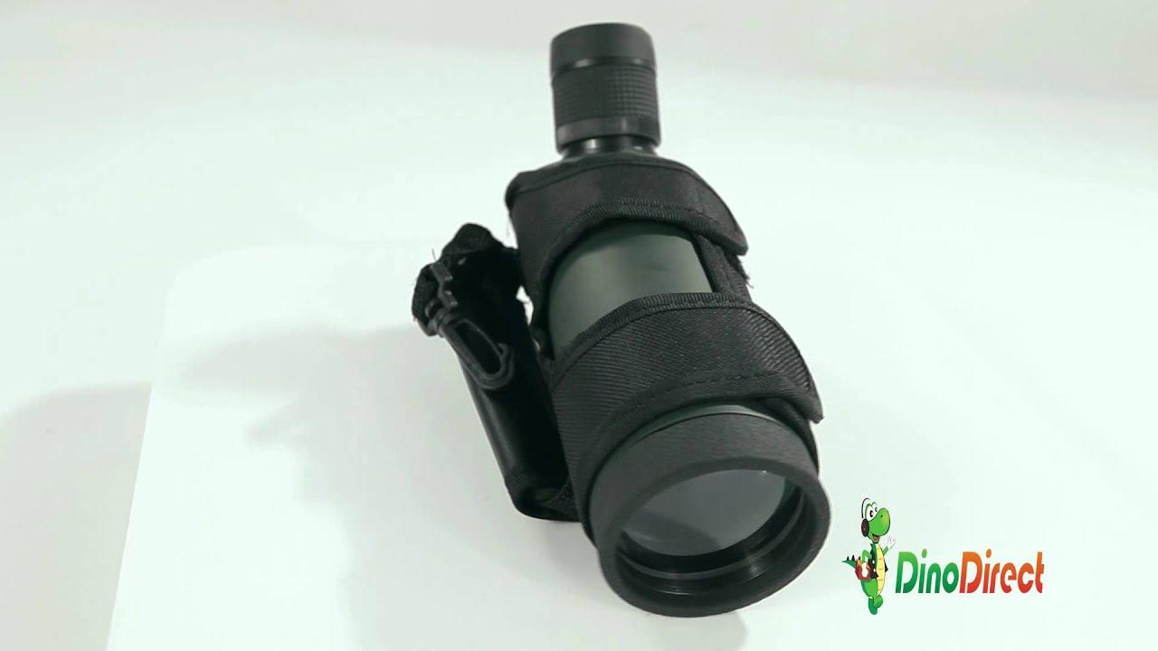 Bushnell mm field monocular scope from dinodirect