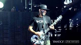 Linkin Park - Faint (Camden, Carnivores Tour 2014) HD