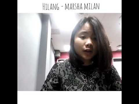 Hilang by Marsha Milan - short cover by me Cherismay Duil .