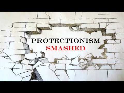 Protectionism Smashed (by Murray Rothbard)