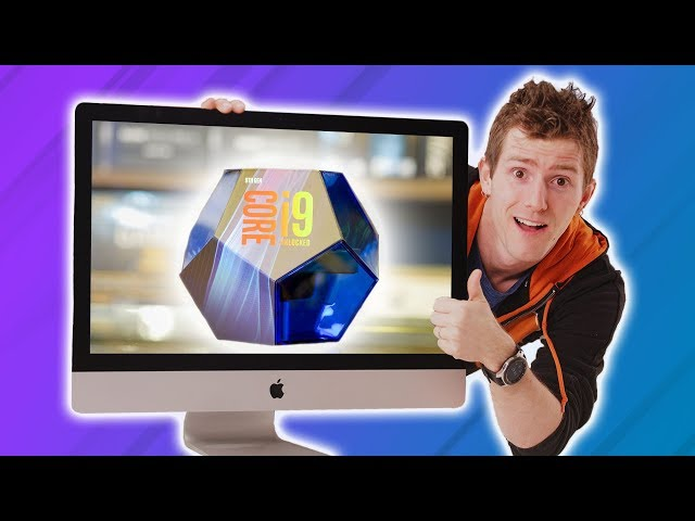 Apple, Please Keep Doing This! – iMac 2019 Review