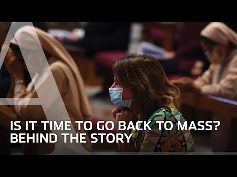 Should I go back to Mass? | Behind the Story