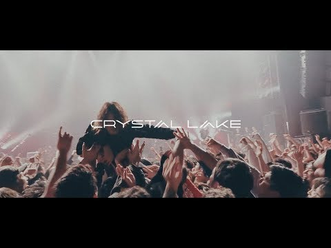 Crystal Lake - True North【Music VIdeo】