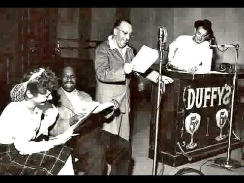 Duffy's Tavern radio show 12/29/50 Archie Plans to Cut Prices