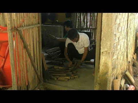 Joko Widodo 'KW1', Asal Bukit Menoreh - NET YOGYA