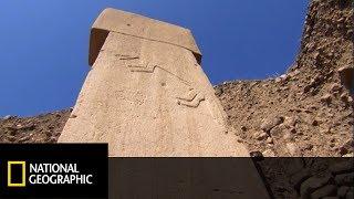 To miejsce należy do listy światowego dziedzictwa UNESCO! [Zagadka kamiennych olbrzymów]