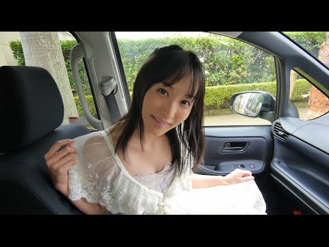 浜田由梨とヴォクシーで行く鎌倉海岸線ドライブデート #1