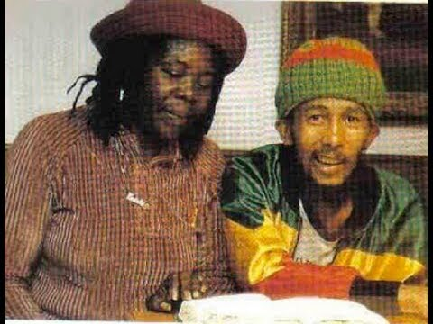 {mystery of bob marley death}[no such agency hit or did JAH take heem?...why?]
