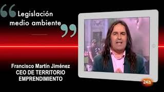 Emprende TV Fran Legislación