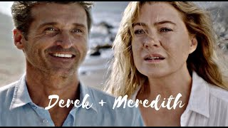 Meredith and Derek | See You Again [+17x03]