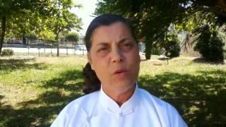 treinadora de Tai Chi Ângela Santos