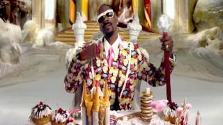 Katy Perry ft Snoop Dogg California gurls official videos