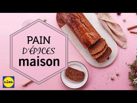 pain-d'épices-maison-|-lidl-france